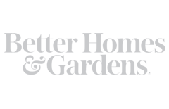Better Homes & Garden logo