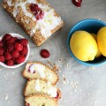 Raspberry Lemon Loaf Cake - Life made Sweeter 7