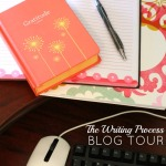 The Writing Process Blog Tour - Life Made Sweeter