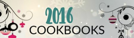 2016 Holiday Gift Guide - just perfect for the home baker and cooks. Best of all, there are new cookbooks and tons of options for big or small budgets!