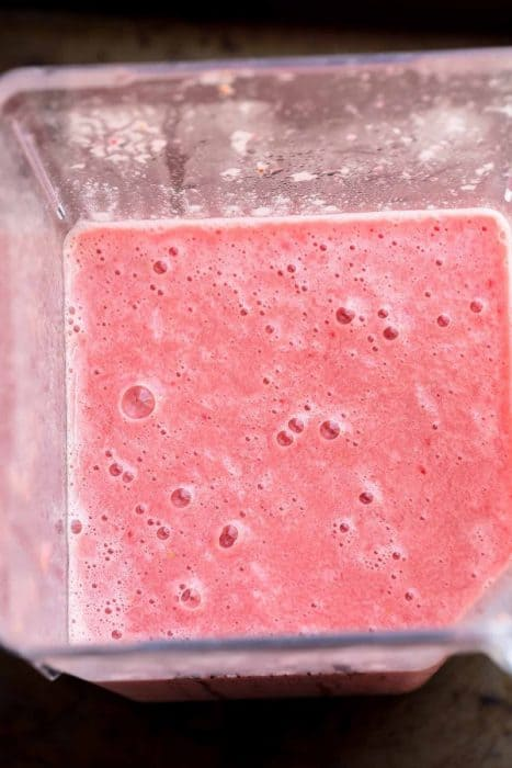 3 Ingredient Water Raspberry Popsicles make the perfect frozen treat!!!