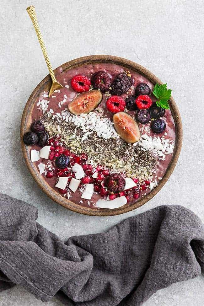 5 Healthy Smoothies That Taste Good Easy Superfood