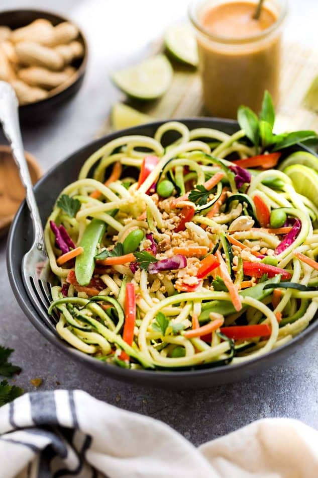 Zucchini And Broccoli Recipes Veggies