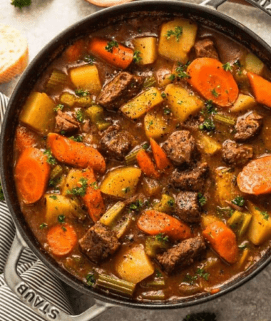 Beef Stew Google Web Stories Cover