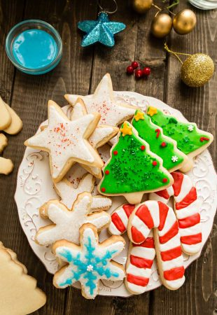 Best Cut Out Sugar Cookies Recipe Photo Picture1