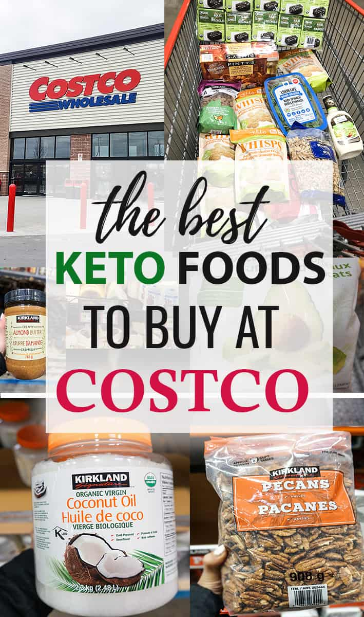Keto Foods At Costco Your Ultimate Keto Costco Shopping Guide