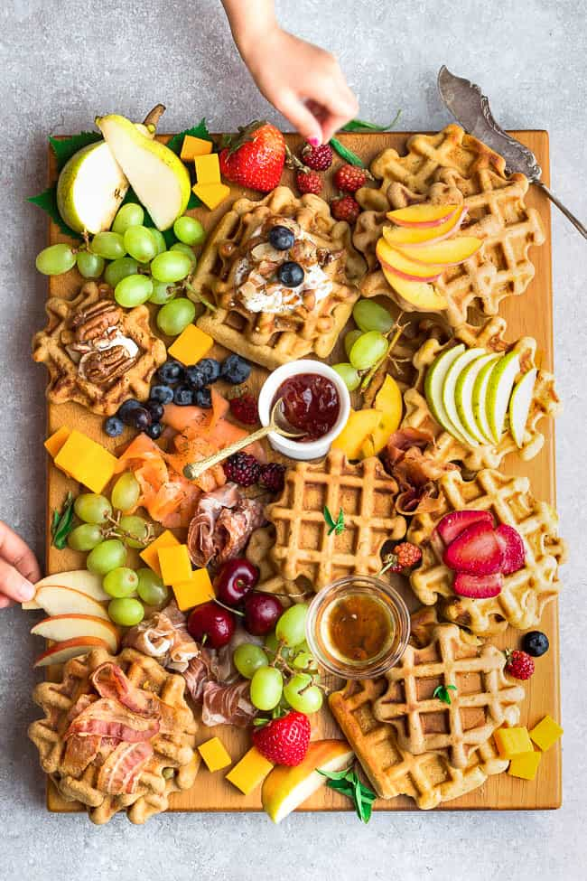 How To Build A Brunch Board Life Made Sweeter