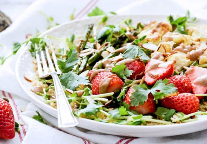 Cauliflower-Asparagus-Strawberry-Salad-2
