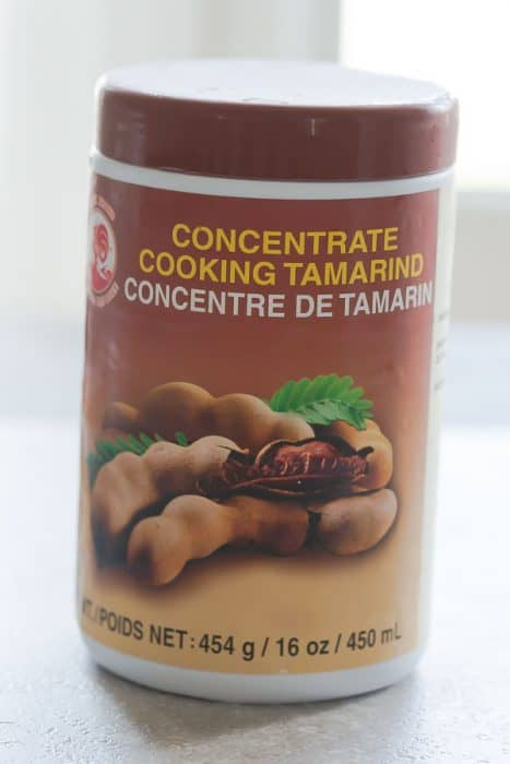 Concentrate Cooking Tamarind