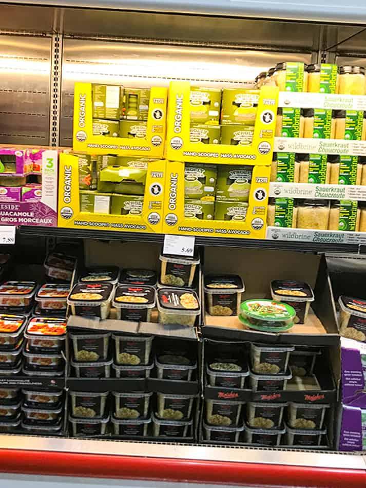 Keto Foods At Costco Your Ultimate Keto Costco Shopping Guide
