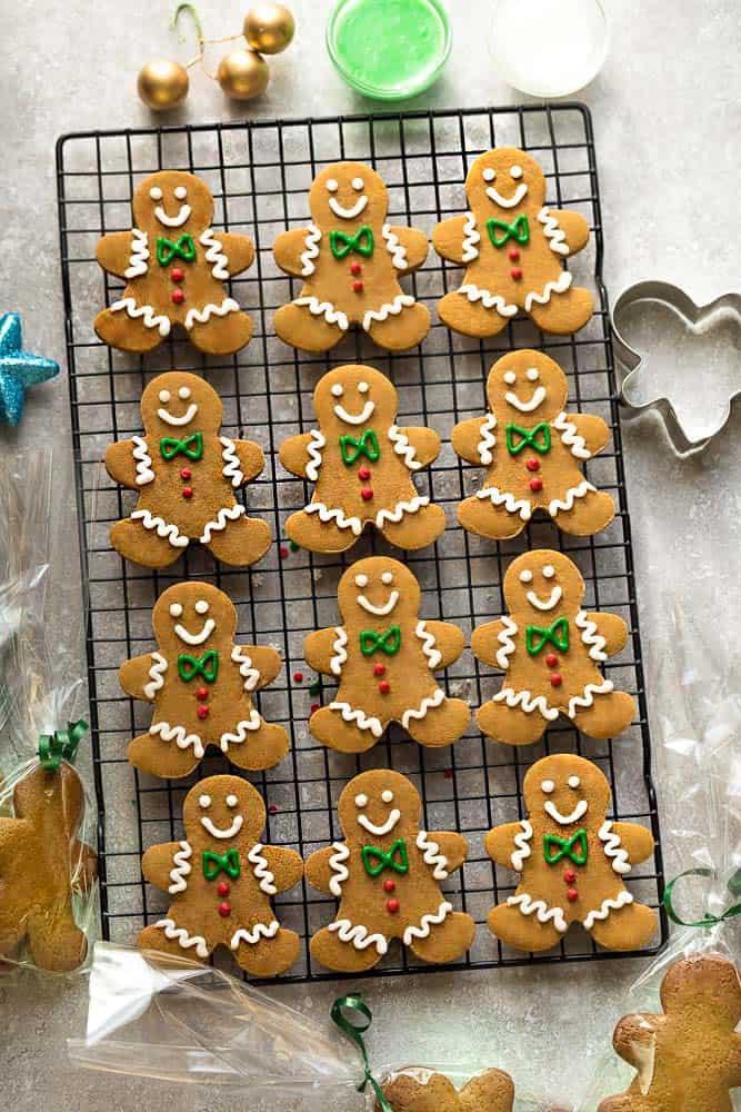 America S Test Kitchen Best Gingerbread