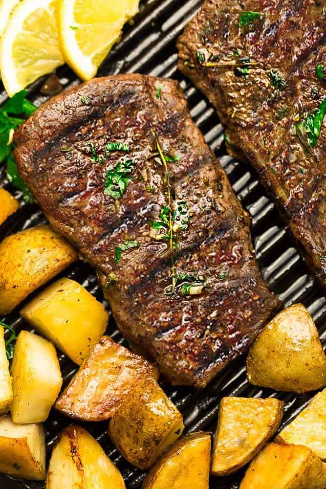 Perfect Grilled Steak Plus How To Tips Amp The Best Cuts To