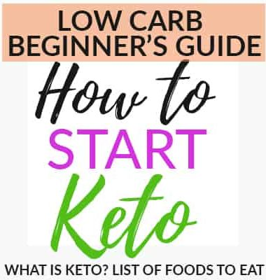 How To Start The Ketogenic Diet Guide
