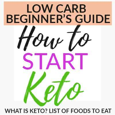 A Detailed Guide for Beginners on How To Start The Ketogenic Diet