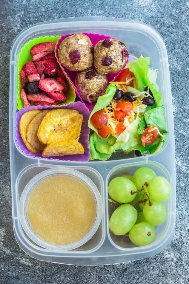 8 healthy and easy school lunches healthy kid friendly 8 healthy and delicous lunches for back to school tons of ideas with options for forumfinder Choice Image