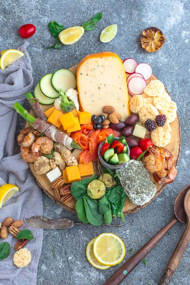 low carb cheese platters 2 ways life made sweeter