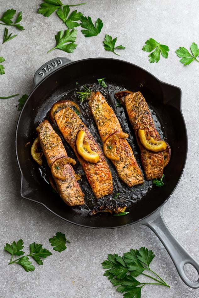 How To Cook Salmon Six Ways Plus 25 Healthy Salmon Recipes
