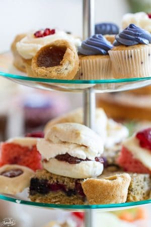 How to Throw The Most Perfect Summer Afternoon Tea Party from Home