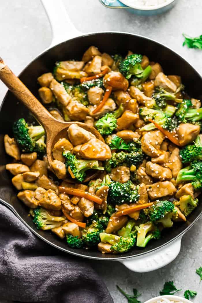 Keto Broccoli Beef Recipes