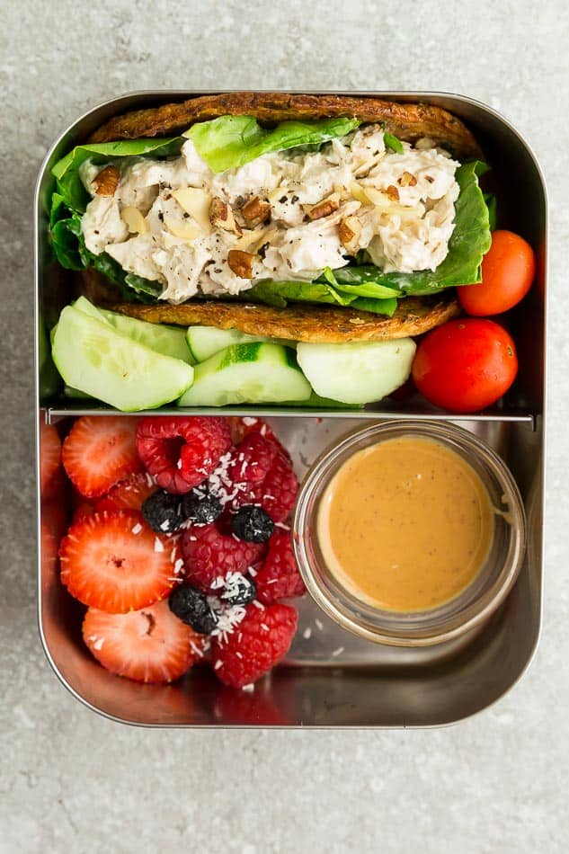 Keto Lunches For Work Or School Easy Low Carb Lunch Ideas For Work Or School