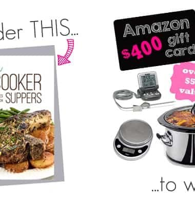 Real-Food-Slow-Cooker-Suppers-Cookbook-PreOrder-Giveaway