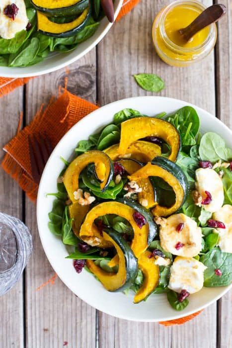 25 Healthy and Delicious Must-Make Salads