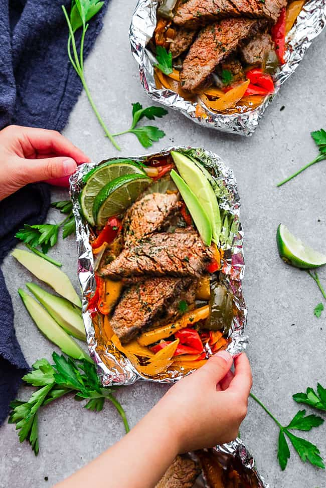 quick and easy low carb and keto grilling recipes, Seeking Good Eats