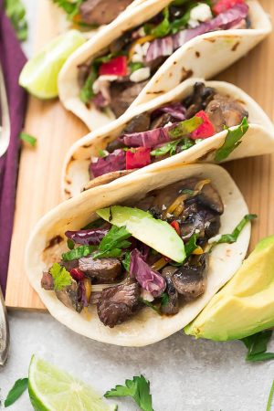 Chili Lime Steak Tacos – Grilled or Skillet