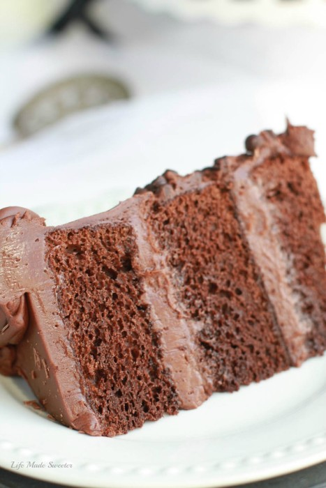 -Cake-A-triple-layer-chocolate-cake-with-a-milk-chocolate-frosting ...