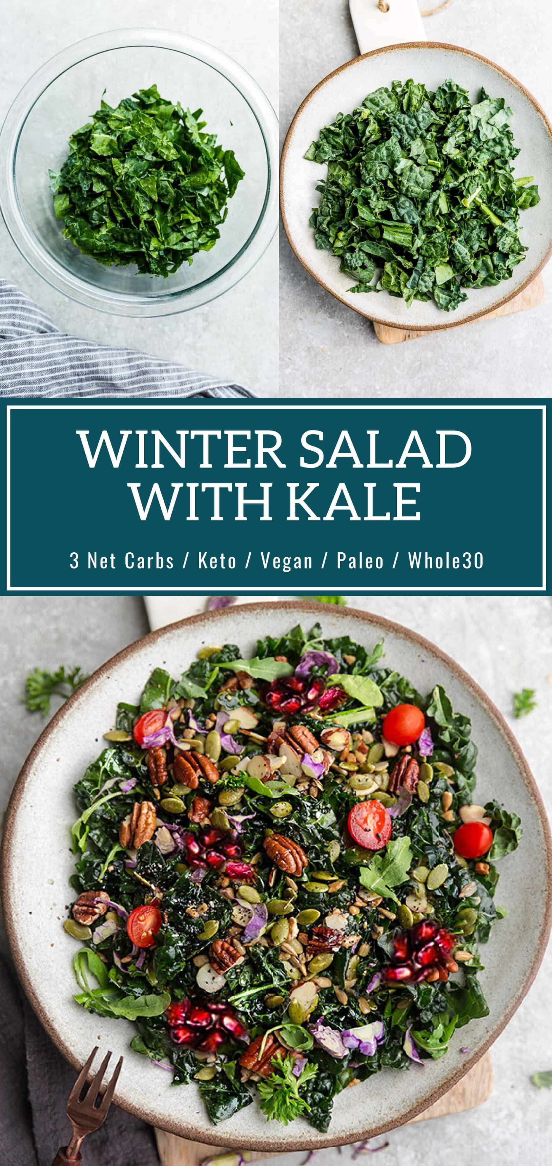 Vegan Salad Recipe