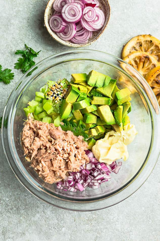 Canned Chicken Salad Recipe Simple
