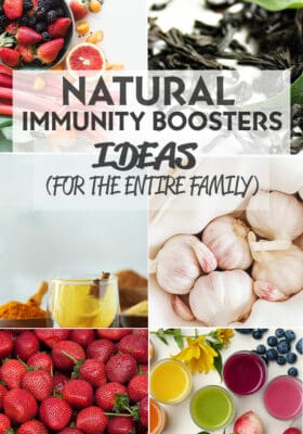 featured image for natural immunity boosters